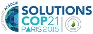 Partenaire associé Solutions COP21
